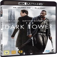 Dark Tower, The 4K Blu-ray