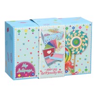 Decorate your own Jewelery box  Lollipops