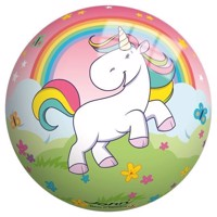 Decor ball Unicorn, 13 cm