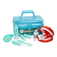 Dentist Play Set in Suitcase