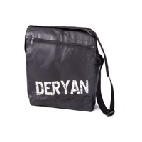 Deryan  Nursery Bag  Black