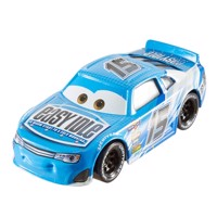 Cars 3 diecast carl clutchen