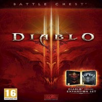 Diablo III 3 Battlechest - PC