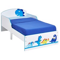 Dino wooden junior bed 140Cm