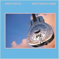 Dire Straits - Brothers in Arms - 2LP