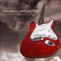 Dire Straits - Mark Knopfler - Private Investigations - The Best Of  CD