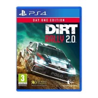 DiRT Rally 20 Day One Edition - PC