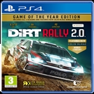 DiRT Rally 2.0 (Game of the Year Edition) - Xbox One