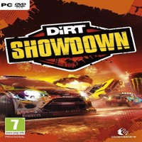 DIRT Showdown - Xbox