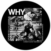 Discharge - Why  RSD 2017 Edition - Vinyl