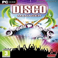 Disco Manager - PC