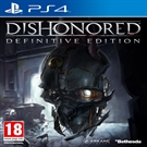 Dishonored  Definitive Edition - XBOX ONE