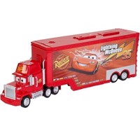 Disney Cars - Mack Truck Playset
