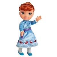 Disney Frozen - Holiday Deluxe - Anna