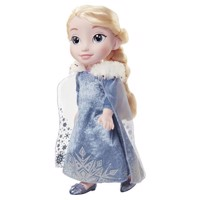 Disney Frozen - Holiday Deluxe Doll - Elsa