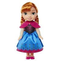 Disney Princess - Core Large Doll - Frozen Anna