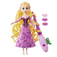Disney Princess - Tangles Story Doll - Curl and Twirl