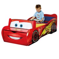 Disney cars 2 Junior bed 140Cm