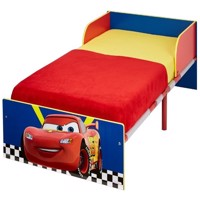 Disney cars junior car bed 140Cm