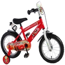 Disney Cars 14 Inch Boys Bike1