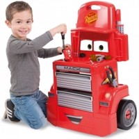 Disney Cars  Mack Truck Trolley 360208