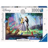 Disney Collector39s Edition Sleeping Beauty, 1000 pcs
