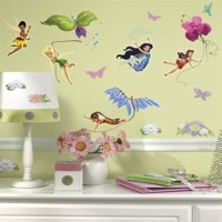 Disney Feer Wallstickers