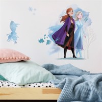 Disney Frost 2 Gigant Wallsticker