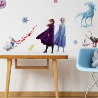 Disney Frost 2 Wallstickers