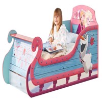 Disney frozen fairitale bed 140Cm