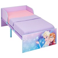 Disney frozen junior bed 140Cm