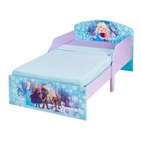 Disney frozen wooden junior bed 140Cm