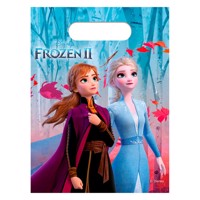 Disney Frozen 2 Distributionbags 6Pcs