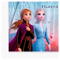 Disney Frozen 2 Napkins 20 Pieces