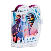 Disney Frozen Art Set, 28 pcs.