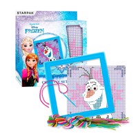 Disney Frozen Embroidery set