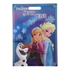 Disney Frozen Super Color Coloring book XXL with Stickers