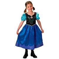 Disney Frozen Dress up AnnaS