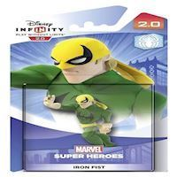 Disney Infinity 20   Iron Fist