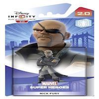Disney Infinity 20  Nick Fury