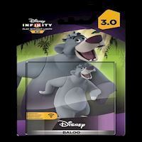 Disney Infinity 30  Figures  Baloo