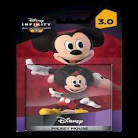 Disney Infinity 30  Figures  Mickey Mouse