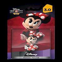Disney Infinity 30  Figures  Minnie Mouse