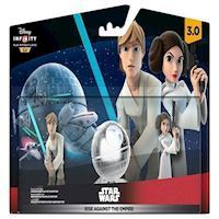 Disney Infinity 30  Play Set  Rise against the Empire