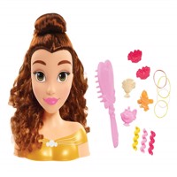 Disney Princess Basic Belle Stylinghead