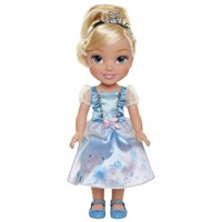 Disney Princess explore your world core large doll cinderella