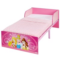 Disney princess junior bed 140Cm