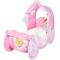 Disney princess junior bed 140 Cm