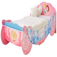 Disney princess karet bed