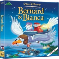Disneys Bernard & Bianca  DVD